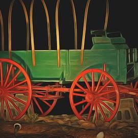 L Wright - Chuck Wagon