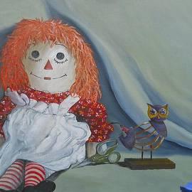 Scott Phillips - Chucky
