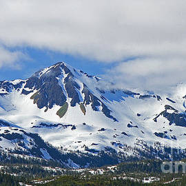 Nick  Boren - Chugach Mountains