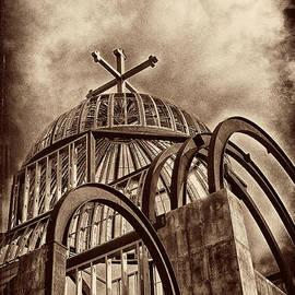 Joseph Hollingsworth - Church Bones