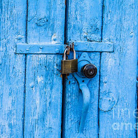 Steven Bateson - Church Door Blues