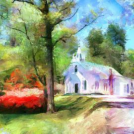 Wayne Pascall - Church in The Wildwood