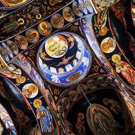 Elena Elisseeva - Church interior