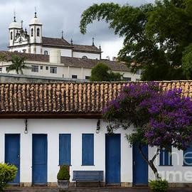 Bob Christopher - Church Minas Gerais State Brazil 2