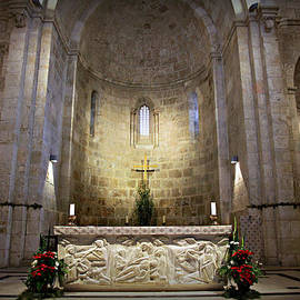 Stephen Stookey - Church of St. Anne