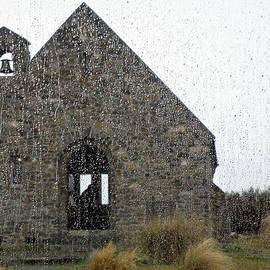 Jean Hall - Church of the Good Shepherd