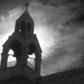 David T Wilkinson - Church of the Nativity in Bethlehem