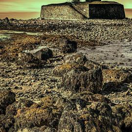 Adrian Evans - Church on the Rock