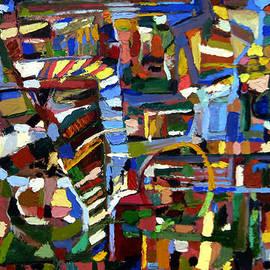 David Zimmerman - Chutes And Ladders