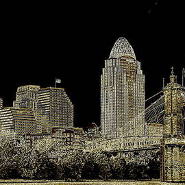 Kathy Barney - The Queen City Cincinnati Ohio
