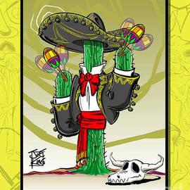 Joe King - Cinco De Mayo