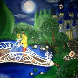Steffi Frank - Cinderella