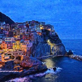 Dean Wittle - Cinque Terre Itl2790