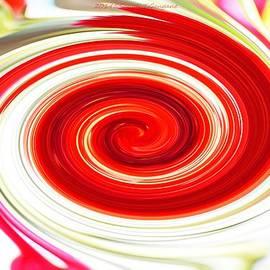 Sonali Gangane - Circle of Love