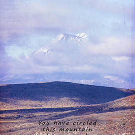 Janice Rae Pariza - Circling This Mountain