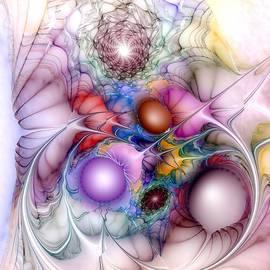 Casey Kotas - Circumferent Chroma