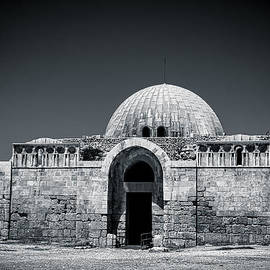 Dave Hall - Citadel Mosque