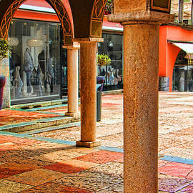 Mariola Bitner - City Colors