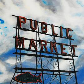 Heidi Martin - City Fish Market