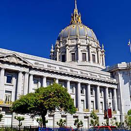 Jim Fitzpatrick - City Hall San Francisco II