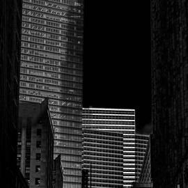 James Aiken - City Layers