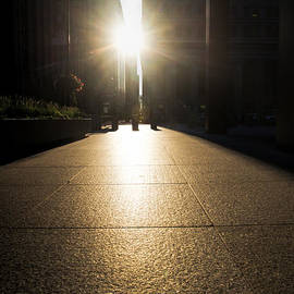 Matthew Yeoman - City Light