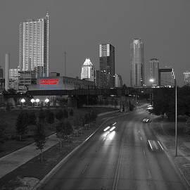 James Granberry - City of Austin Power Plant