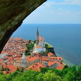 Norman Gabitzsch - City of Piran