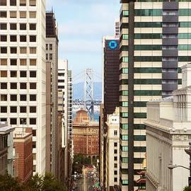 Ashley Casterline - City Overlook