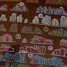 Joseph Hawkins - City Streets