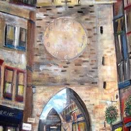 Rick Todaro - Cityscape European