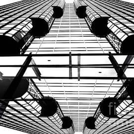 Thomas Carroll - Skyscrapers C
