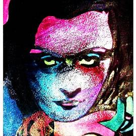 Bonnie Cushman - Clara Color
