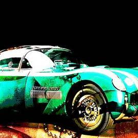 Victor Arriaga - Clasic Car