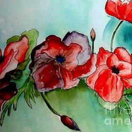 Iris Gelbart - Classic bouquet