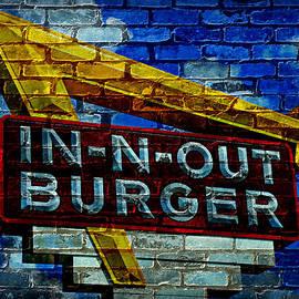 Stephen Stookey - Classic Cali Burger 2.4