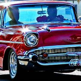 Tap  On Photo - Classic Chevrolet