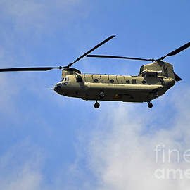 Al Powell Photography USA - Classic Chinook