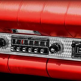 Steven  Michael - Classic Ford Thunderbird