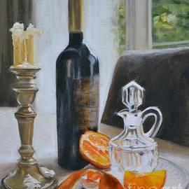 Lori Pittenger - Classic Orange
