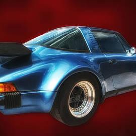Chuck Caramella - Classic Porsche ...