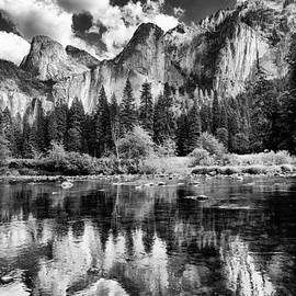 Cat Connor - Classic Yosemite