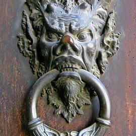 John Malone - Classical Door Knocker Two