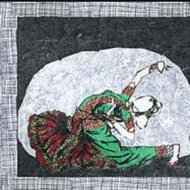 Mihira Karra - Classical Indian Dance