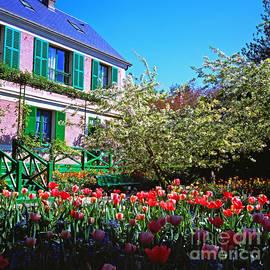 Alex Cassels - Claude Monet