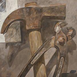 Anke Classen - Clawhammer 2