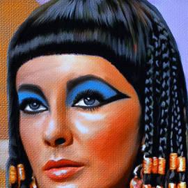 Andrzej Szczerski - Cleopatra