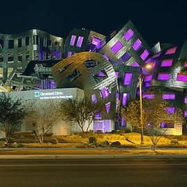 Daniel Furon - Cleveland Clinic Las Vegas - Pano