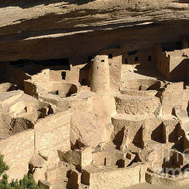 Bob Phillips - Cliff Palace