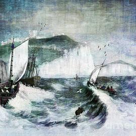Lianne Schneider - Cliffs of Dover